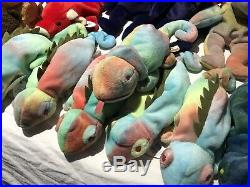 Beanie Baby Massive Collection RARE