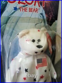 EXTREMELY RARE McDonald's 1999 TY Beanie Babies