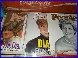 Mwmt-rare 1st Edition Princess Beanie Baby-pvc-9-no Space, Books, Mags & Video