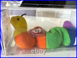 RARE 3rd Gen. Lot! X12 Authenticated Ty Beanie Babies