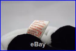 TY Beanie Baby Fortune Rare Error