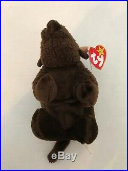 TY Beanie Baby Roam 1998 Rare/Retired/Collectable